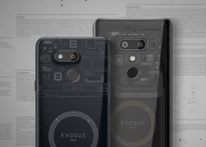 HTC wypuszcza kolejny kryptowalutowy smartfon. Budżetowy Exodus 1S będzie pierwszym telefonem z pełnym węzłem bitcoina (BTC)