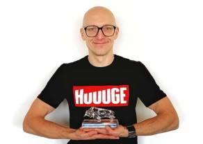 HUUUGE, INC. debiutuje na Giełdzie Papierów Wartościowych