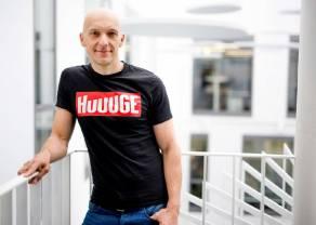 Huuuge, inc. ogłasza zamiar przeprowadzenia pierwszej oferty publicznej akcji na GPW