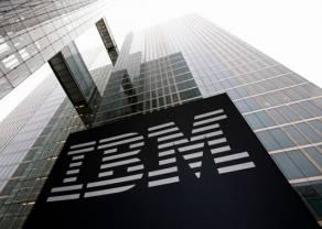IBM z wynikami finansowymi za I kwartał 2020. Spółka wycofała się ze swej prognozy zysku