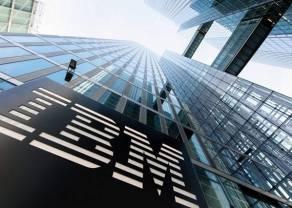IBM z wynikami finansowymi za III kwartał