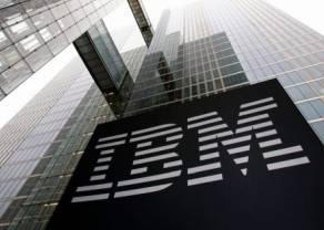 IBM z wynikami kwartalnymi. Akcje spółki w górę