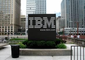 IBM z wynikami za II kwartał 2021 r. Wzrost przychodów najwyższy od trzech lat