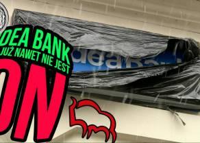 Idea Bank - historia, która musiała się tak skończyć, a której finał zaskoczył wszystkich