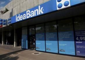 Idea Bank sprzeda akcje Idea Money