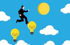 Idea Bank ze znaczną poprawą wyników. Strata zamieniła się w zysk. Akcje mocno w górę