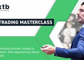 Trader21 zaprasza na konferencje XTB Trading Masterclass!