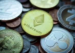 Ile zapłacimy za Bitcoina, Ethereum, Litecoina i Ripple? Kursy kryptowalut 13 października