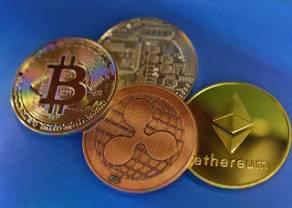Ile zapłacimy za Bitcoina, Litecoina, Ethereum i Ripple? Kursy kryptowalut 10 czerwca