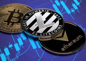 Ile zapłacimy za Bitcoina, Litecoina, Ethereum i Ripple? Kursy kryptowalut 19 października