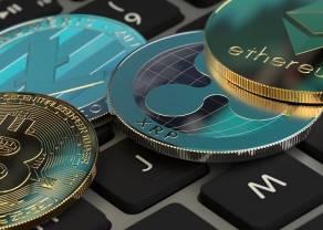 Ile zapłacimy za Bitcoina, Litecoina, Ethereum i Ripple? Kursy kryptowalut 23 lipca