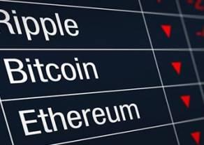 Ile zapłacimy za Bitcoina, Litecoina, Ethereum i Ripple? Kursy kryptowalut 27 września
