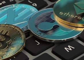 Ile zapłacimy za Bitcoina, Litecoina, Ethereum i Ripple przed weekendem? Kursy kryptowalut 8 października