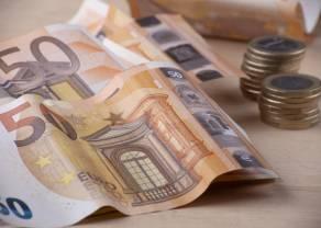 Ile złotych zapłacisz za jedno euro (EURPLN) na początku tygodnia? Najważniejsze dane tego tygodnia, na które musisz zwrócić uwagę