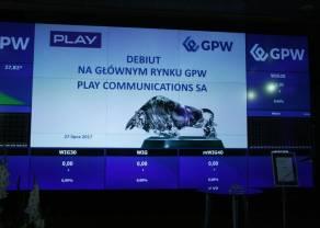 Iliad Purple z zamiarem wykupienia 100% akcji Play Communications