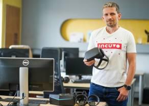 Incuvo SA coraz bliżej debiutu na NewConnect. Specjaliści od VR-u złożyli Dokument Informacyjny na GPW