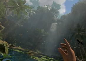Incuvo zakończyło prace nad prototypem Green Hell VR. Dreszczowiec osadzony w rajskim świecie zadebiutuje na platformach VR w Q3 2021 roku
