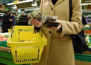 INDEKS CEN DETALICZNYCH: Czerwiec z odbiciem w sklepach. Ceny poszły w dół średnio o 6%