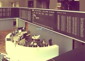 Indeks S&P500 traci w porównaniu do niemieckiego indeksu DAX!