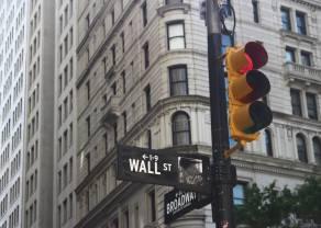 Indeksy na Wall Street na najwyższych poziomach w historii. Płynność silniejsza niż obawy
