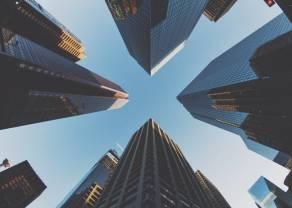 Indeksy S&P500, DJIA i Nasdaq osiągnęły najlepsze wzrosty kwartalne