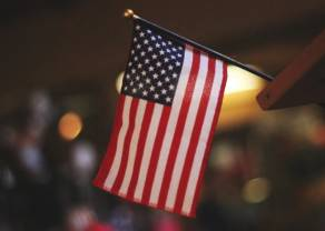 Indeksy w USA cofają się z historycznych szczytów