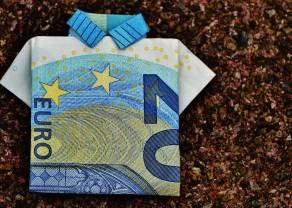Inflacja, czy deflacja w krajach Unii Europejskiej? Kurs euro (EUR/USD) wzrasta