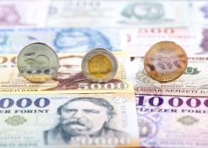 Inflacja na Węgrzech najwyższa od 9 lat! Oczekiwania na podwyżkę stóp procentowych rosną