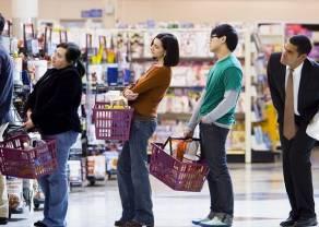 Inflacja – poznaj najnowsze dane GUS! Co najbardziej podrożało?