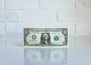 Inflacja problemem dla dolara. Frank oraz jen bardziej korzystają z globalnego zamieszania. Zachowanie kursu USD/CHF symptomatyczne