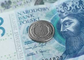 Inflacja rośnie, polski złoty (PLN) się umacnia, a podwyżki stóp coraz bliżej!