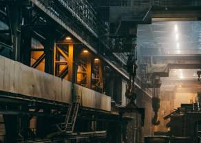 Inflacja szaleje również w przemyśle - PMI polskiego przemysłu wyniósł w marcu 54,3 pkt