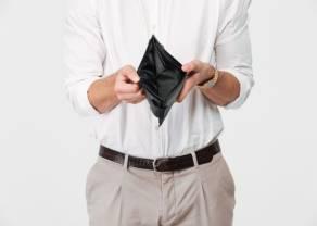 Inflacja. Wzrost cen szkodzi akcjom, ale pomaga dolarowi USD!