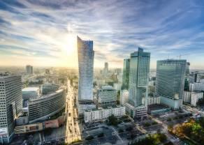 Inflacja w Polsce znów rośnie. Złoty reaguje