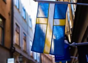 Inflacja w Szwecji, dane z brytyjskiego rynku pracy, indeks nastrojów małych przedsiębiorstw z USA. Dzień na rynku
