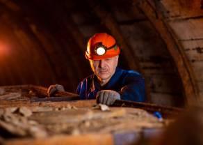 Informacja o przeniesieniu niektórych aktywów górniczych do JSW wywołała mocny spadek na kursie spółki - analiza FW20