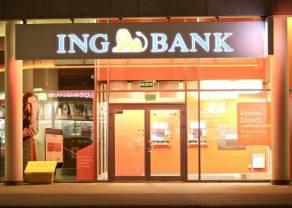 ING Bank Śląski SA otrzymuje karę w wysokości 500 tysięcy złotych