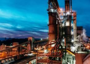 Innowacyjna technologia zawracania CO2 z procesu produkcji sody na stałe wdrożona w zakładzie CIECH w Inowrocławiu