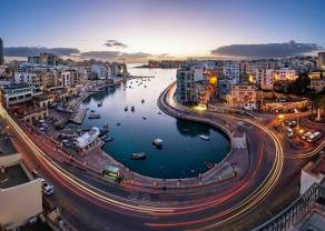 Innowacyjne ICO na Malcie