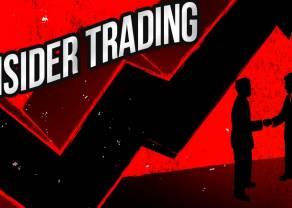 Insider trading - kiedy grube ryby sprzedają. Jak muszą o tym informować?