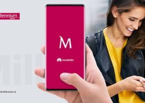 Integracja aplikacji Banku Millennium z Huawei Mobile Services