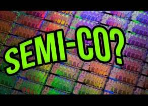 Intel, Nvidia, czy TSMC? Przewodnik po półprzewodnikach na giełdzie
