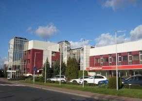 Inter Groclin Auto SA (GROCLIN) Spółką Dnia Biura Maklerskiego Alior Banku