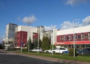 INTER GROCLIN AUTO Spółką Dnia Biura Maklerskiego Alior Banku