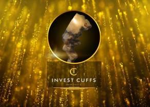 Invest Cuffs 2021 już dziś! Sprawdź agendę drugiego dnia konferencji