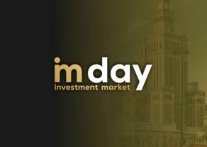 Investment Market Day #1 - darmowa konferencja online już 7 czerwca od 15:00