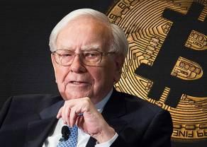 Inwestor VC tłumaczy Warrenowi Buffettowi skąd bierze się wartość bitcoina