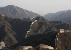 Inwestorzy boją się chińskiej zemsty. Notowania giełdowe