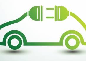 Inwestorzy indywidualni są nadal optymistycznie nastawieni do producentów pojazdów elektrycznych, mimo niedawnych lekkich spadków cen akcji