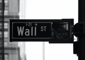 Inwestorzy nic nie robią sobie z fatalnych danych. Notowania giełdowe